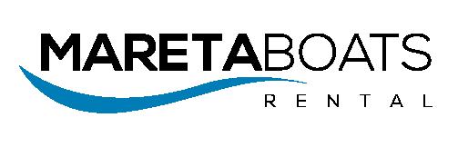 Mareta boats - logo