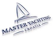 Master Yachting - logo