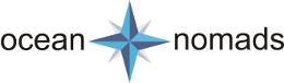 Ocean Nomads - logo