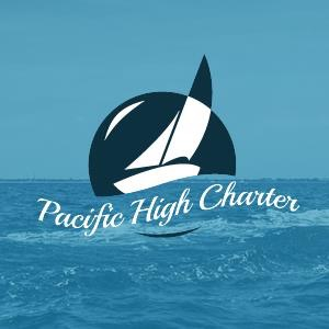 Pacific High Charter - logo