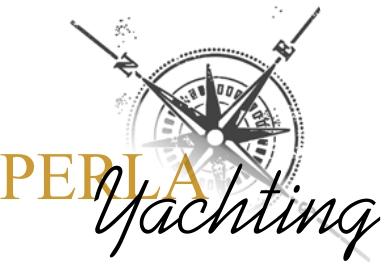 Perla Yachting - logo
