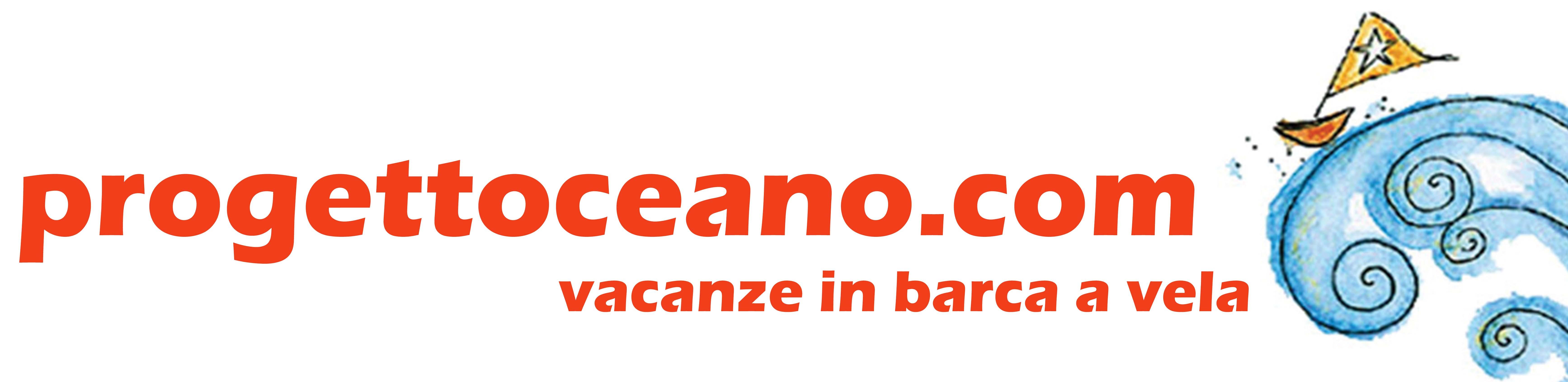 PROGETTOCEANO - logo