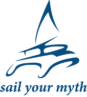 Sail Your Myth - logo