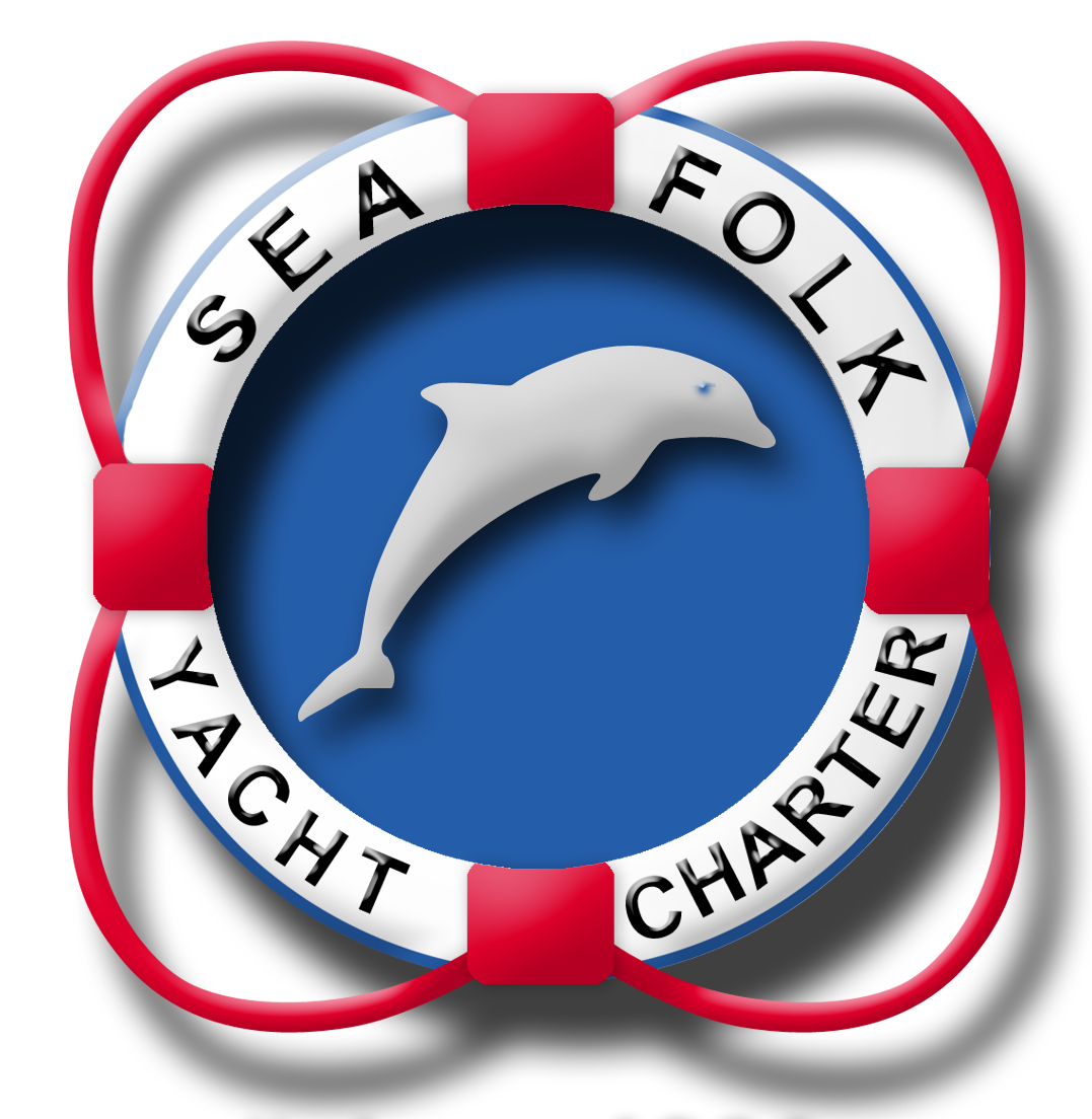 Sea Folk - logo