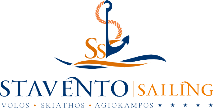 Stavento Sailing Greece - logo