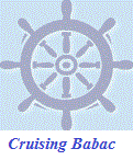 Babac Yachting - T.O.Anđela - logo