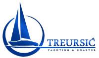 Treursić Yachting & Charter - logo