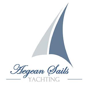 Aegean Sails Logo