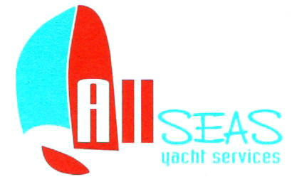 ALL-SEAS Yachts - logo