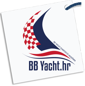 Blue Bay Yacht - BBYacht -  Logo