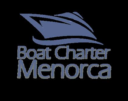 Boat Charter Menorca Logo
