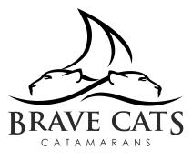 Brave Cats Logo