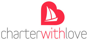 Charter With Love - logo