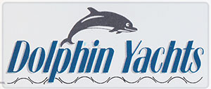 Dolphin Yachts MCPY Logo