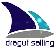 Dragut Sailing Logo