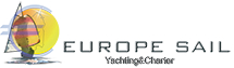 Europe Sail Yachting & Charter Logo