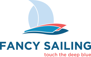 Fancy Sailing - logo