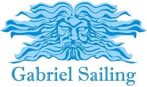 Gabriel Sailing Logo