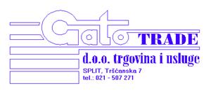 Gato Trade d.o.o. - logo