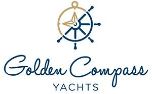 Golden Compass Yachts logo
