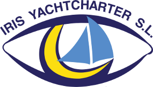 IRIS Yachtcharter logo