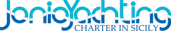 Jonio Yachting logo