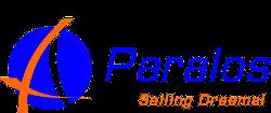 Paralos Yachts - logo