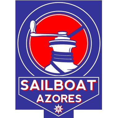 Sailboat Azores Logo