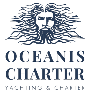 Oceanis Charter Logo