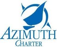 Azimuth Charter Logo