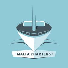 Malta Charters - logo