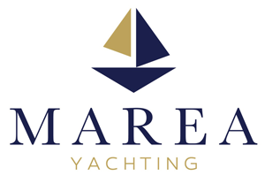Marea Yachting logo