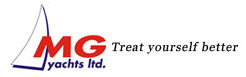 MG Yachts Logo