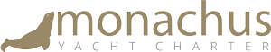 Monachus Yacht Charter Logo