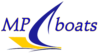 MP Boats Logo