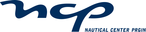 NCP Nautički centar pina i Mare Logo