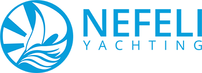 Nefeli Yachting - logo