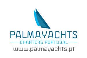 Palmayachts Charters Portugal Logo