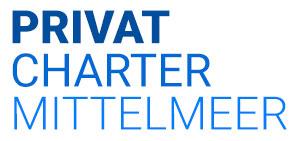 Privat Charter Mittelmeer Logo