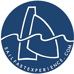 Sail Fast Experience Logo