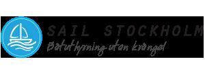 Sail Stockholm Logo