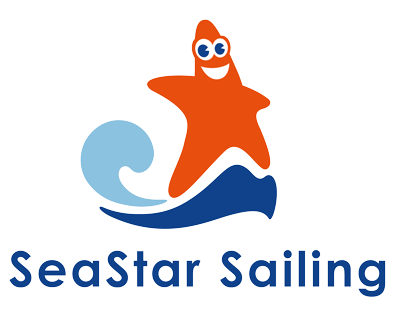 SeaStar Sailing - logo