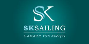 SkSailing Logo