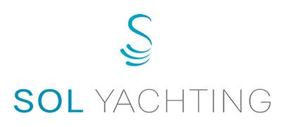 Sol Yachting logo