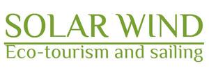 Solar Wind - logo