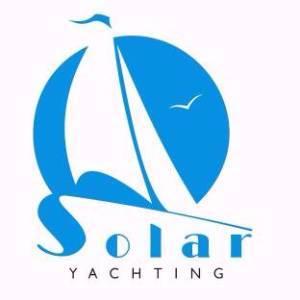 Solar Yachting Logo