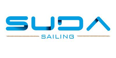 Suda Sailing Logo