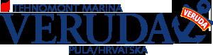 Tehnomont d.d. Marina Veruda Logo