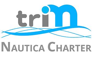 triM Nautica Charter logo