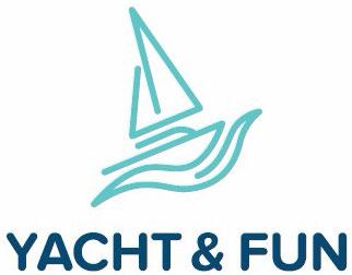 Yacht & fun logo